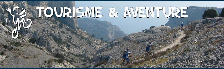 Tourisme et Aventure VTT